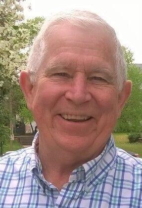 Larry J. Birk of Wentzville,