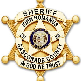 Gasconade County Sheriff's Office update | Local News