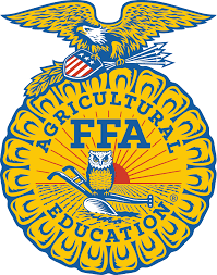 FFA District winners from Hermann