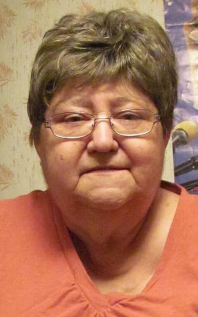 Katheryn A. Wright