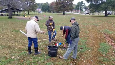 Arbor tree planting set Monday at city park