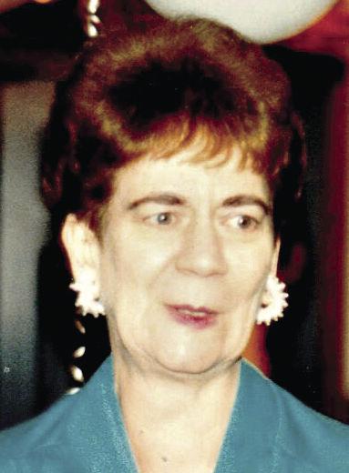Geraine Bertha Schaefferkoetter