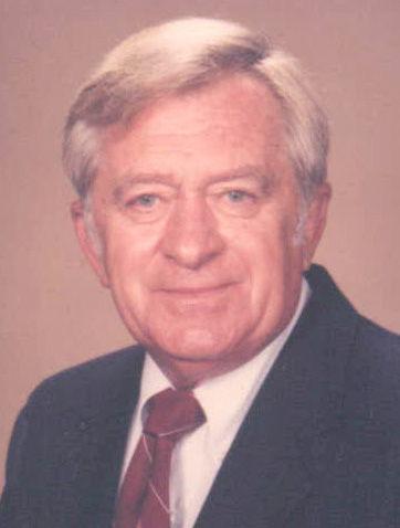 Jack M. Greene