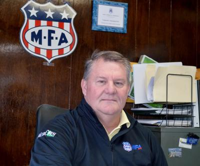 Bruckerhoff heads up MFA