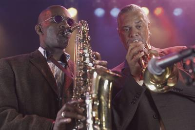 """The """"Gift of Jazz"""" - A tribute to black history month"""