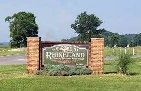 Rhineland News
