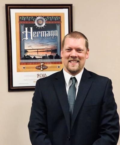 Mueller Hired as Hermann Middle School Principal