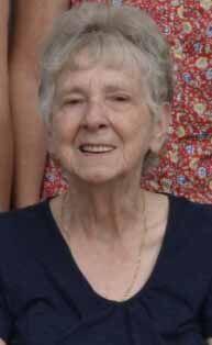 Joyce E. Hauser, 79, of Berger, MO,