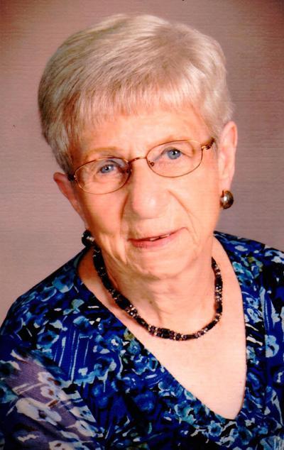 Shirley Ann Koenig