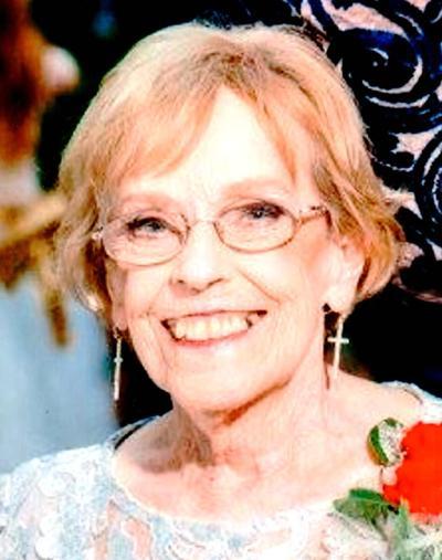Diane Kay Lionberger, of Hermann, MO