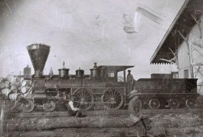 Recalling the fatal train wreck of 1855