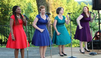 ECC Theatre to Present 'GRITS: The Musical'