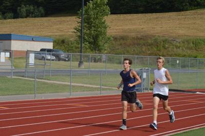 X-country runners eye their opening meet