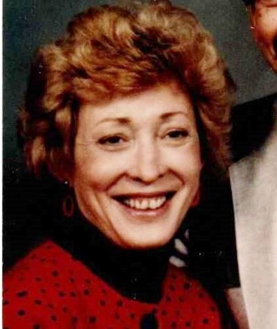 Alice M. (Fleer) Power, 74