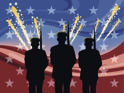 VFW Seeking Deployed War Zone Military Members