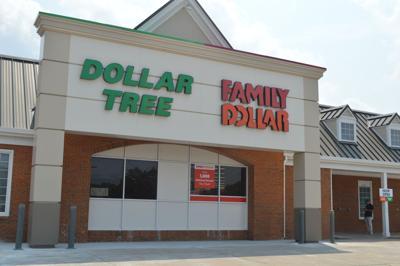 Dollar Tree/Family Dollar now open in Hermann