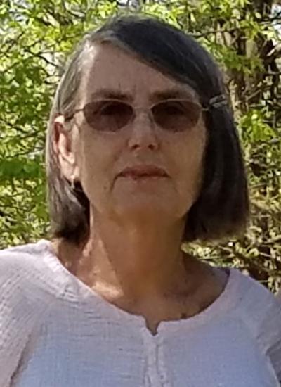 Brenda Fay Axton