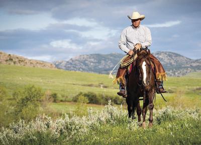 Popular horse trainer featured at Mo. Livestock Symposium