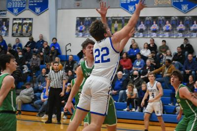 Bearcats lose a tough one to New Haven