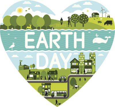 Deadline moved for Earth Day poster contest