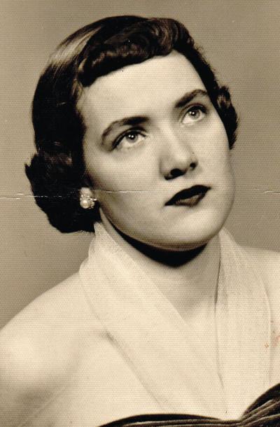 Joyce Maxine Carter