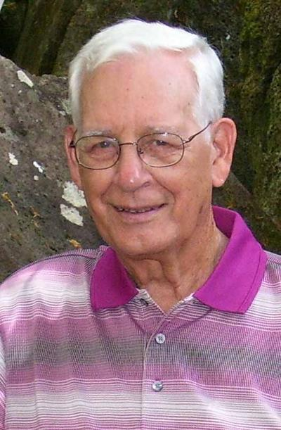 Clarence A. Schooley, 91,