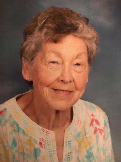 Eloise Emma Miller Schaeperkoetter, 91