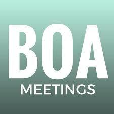 May 3, 2021 A Board of Aldermen meeting