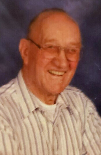 Leo J. Meyer, 83, of New Haven, MO,