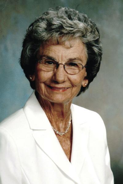 June V. Fricke