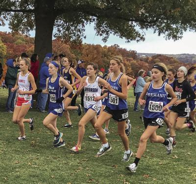 X-country runners eye their opening meet