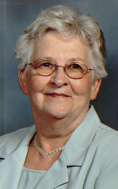 Imogene M. Strassner