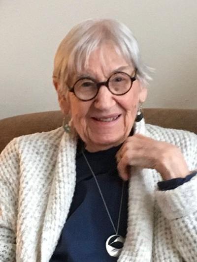 Ruth Marie (Meyer) Rosegrant