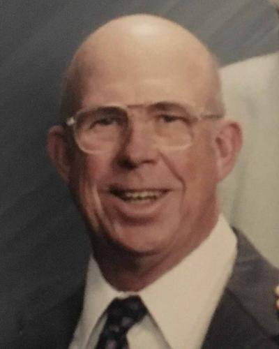 Marvin E. Schroeder, 78, of New Haven, MO,
