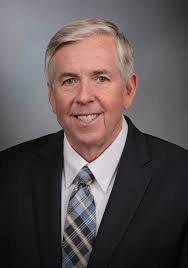 Missouri Gov. Mike Parson tests positive for COVID-19