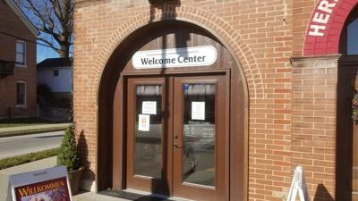 Chamber offering Welcome Center space to city