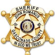 Sheriff Report