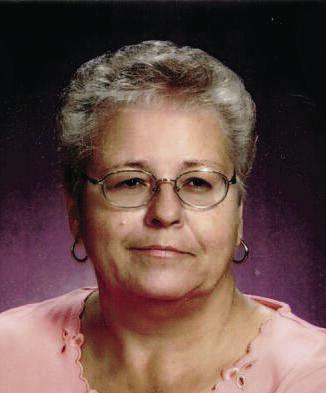 Marian L. Groner