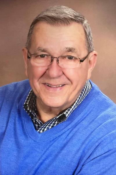 Calvin G. Scheidegger, 81,