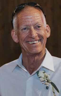 Greg C. Graue, 60, of Hermann, MO,