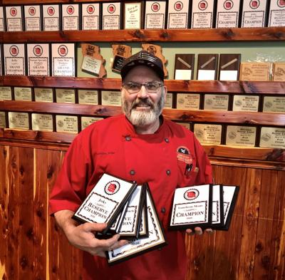 Hermann Wurst Haus Wins Big at the Missouri Association of Meat Processors Convention