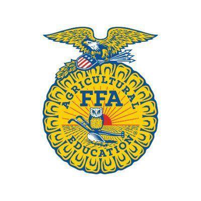 Finke takes state FFA honor