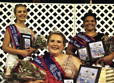 2019 Montgomery County Fair Queen crowned