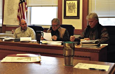 PSB extends loan on county courthouse roof renovation