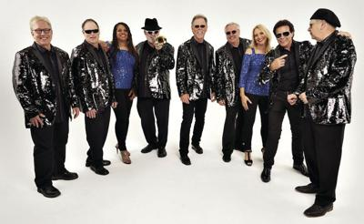 Butch Wax and the Hollywoods play Auxiliary benefit Sept.14
