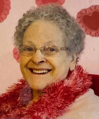 Maxine Marie (Baumgaertner) Von Behren, 85, of Hermann, MO,