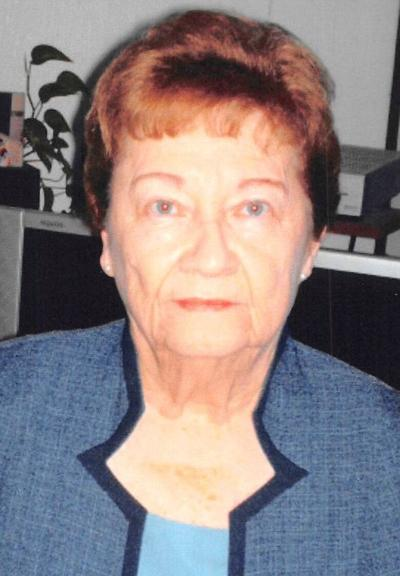 Carol Jean Griffith