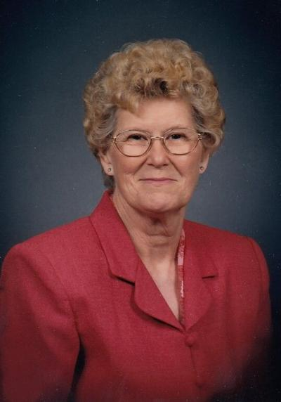Alice Marie Benson, 89,
