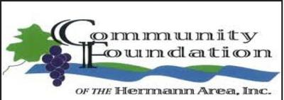 COMMUNITY FOUNDATION OF THE HERMANN AREA ANNOUNCES 2020 GRANT CYCLE