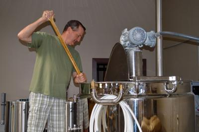 Study shows gains, hurdles for area's distilling industry